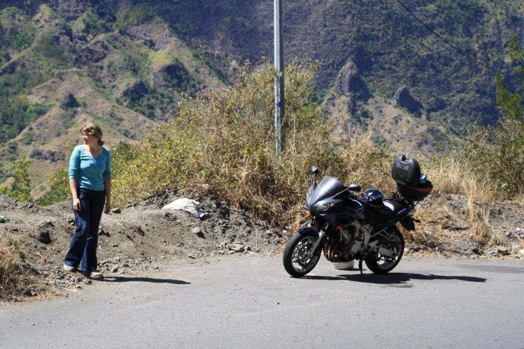 Prologue - La Réunion 2009