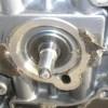 axe pompe à eau ER5