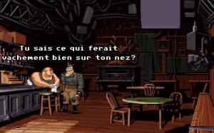 """""""- Le bar !"""""""