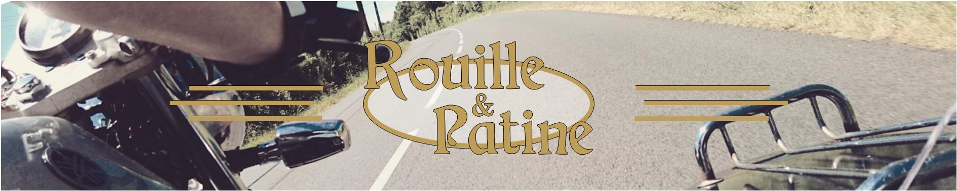 Rouille et Patine
